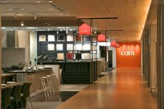 LIXIL 川越ショールーム 【株式会社 LIXIL Advanced Showroom】
