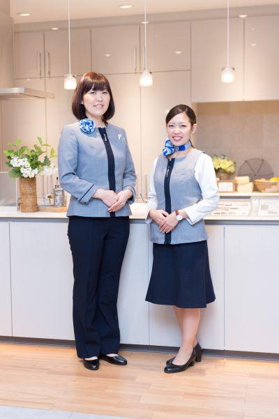 TOTO株式会社 (人材紹介パートナー TOTOビジネッツ㈱)